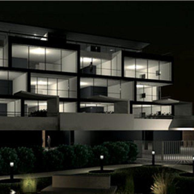 Sironi SA – Architectes SIA
