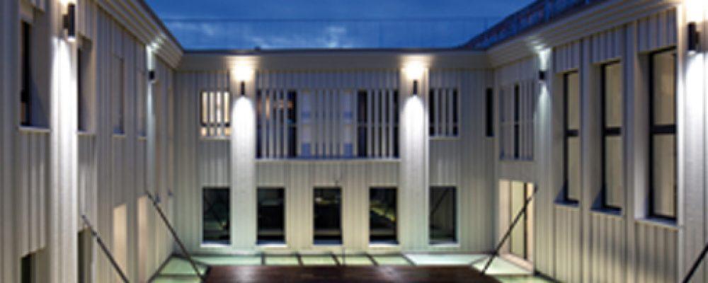 Mercier & Squalli – Architectes SA